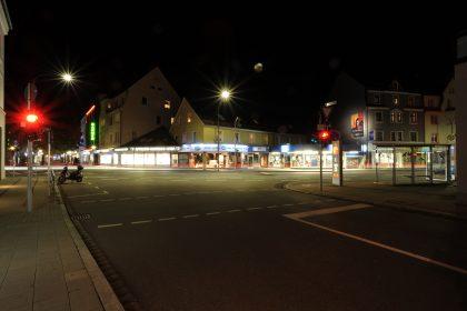 Bahnhofstraße